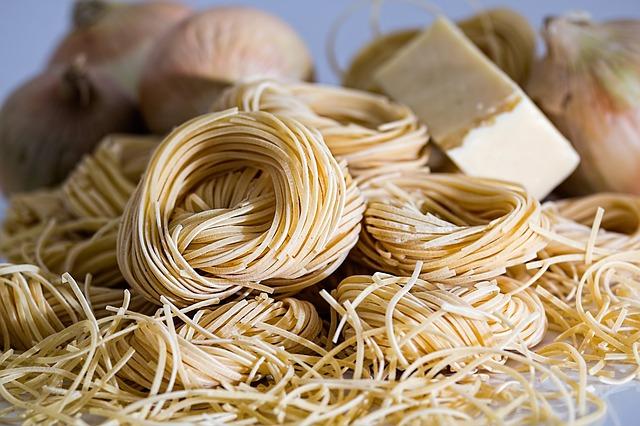 Meritum kuchni włoskiej- prostota i prawdziwe składniki