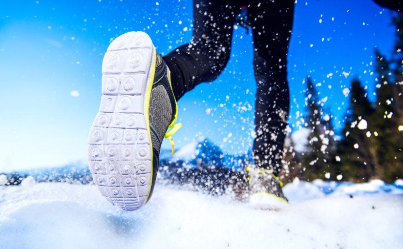 Bieganie i odpowiednia dieta to znakomity sposób na idealną sylwetkę